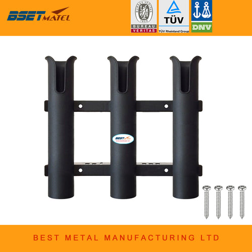 3 Link Fishing Rod Holder