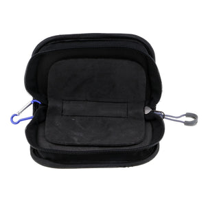 Fishing Lures Bag/Wallet (3 colours available)