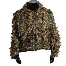 Load image into Gallery viewer, Adults Ghillie Suit