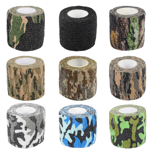 Camo Stretch Tape