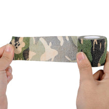 Load image into Gallery viewer, Camo Stretch Tape