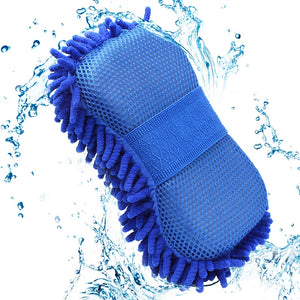 Car Body Wash Sponge