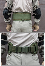 Load image into Gallery viewer, Tactical Belt