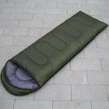 Load image into Gallery viewer, Ultra Light Sleeping Bag