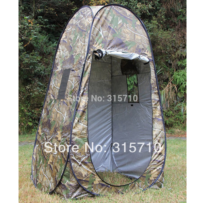 Portable Shower/Toilet Tent or Hunting Hide