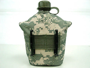 Canteen Hydration Water Bottle