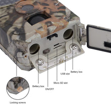 Load image into Gallery viewer, 12MP Thermal Trail Camera