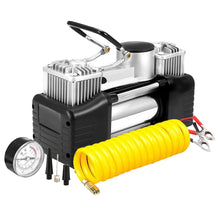 Load image into Gallery viewer, 12V 150PSI Portable Air Compressor