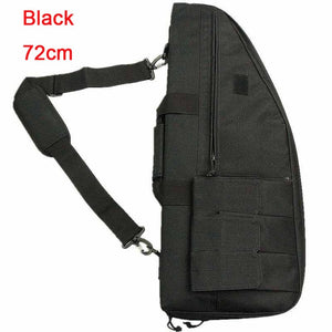 Tactical Gun Bag (5 colours available & 3 different sizes)