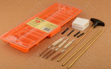 Load image into Gallery viewer, Hoppe's 9 Rifle Cleaning Kit .22 .243 .270 .30