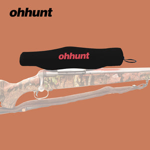 ohhunt Rifle Scope Cover