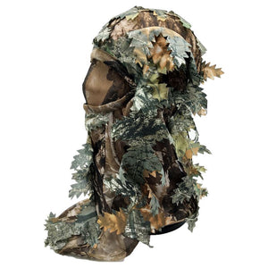 Camouflage Breathable Full Face Cover