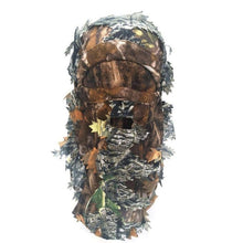 Load image into Gallery viewer, Camouflage Breathable Full Face Cover