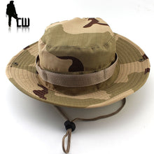 Load image into Gallery viewer, Boonie Hats (10 colours Available)