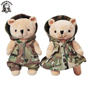 Tactical Teddy Bear
