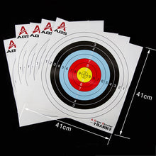 Load image into Gallery viewer, Archery Shooting Foam Target