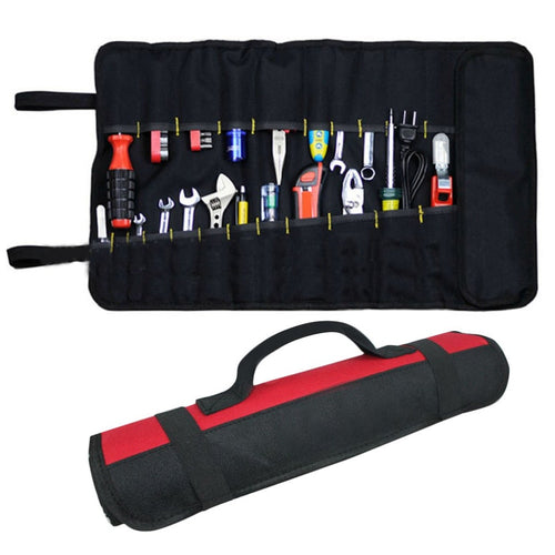 22 Pocket Tool Roll Up (2 colours available)