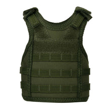 Load image into Gallery viewer, Tactical Military MOLLE Vest Stubby Holder