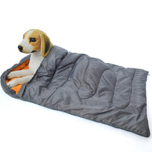 Load image into Gallery viewer, Pet Sleeping Bag (available in 3 colours)