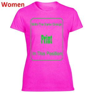 """If It Flies It Dies If It Hops It Drops If It Hooks It Cooks"" Men & Women T-Shirt"