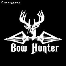 Load image into Gallery viewer, Bow Hunter Sticker