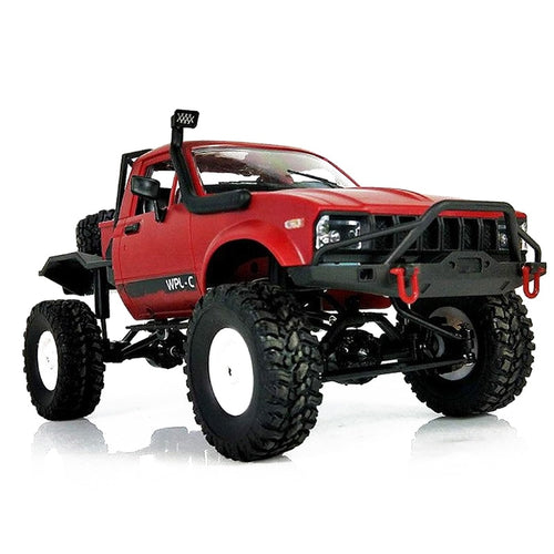 Remote Control Off-road 4WD