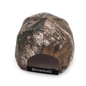 Camo Browning Hats