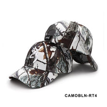 Load image into Gallery viewer, Camo Browning Hats