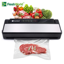 Load image into Gallery viewer, Automatic Vacuum Food Sealer