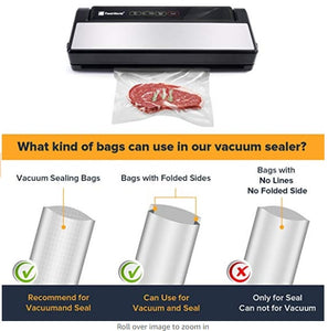 Automatic Vacuum Food Sealer
