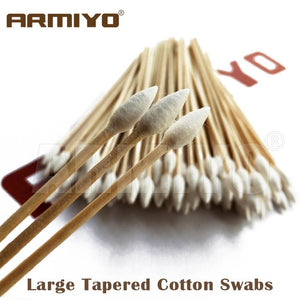 .22Cal Large Tapered Swabs