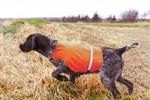 Tourbon Hunting Outdoor Dogs Vest