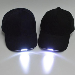 LED Light Caps