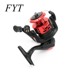 Aluminium Fishing Reel