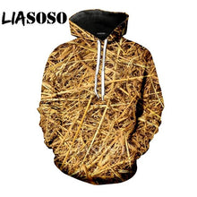 Load image into Gallery viewer, Camo Hoodie