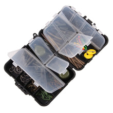 Load image into Gallery viewer, 217pcs Carp Fishing Tackle Box