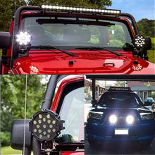 Load image into Gallery viewer, Offroad LED Spot Lights