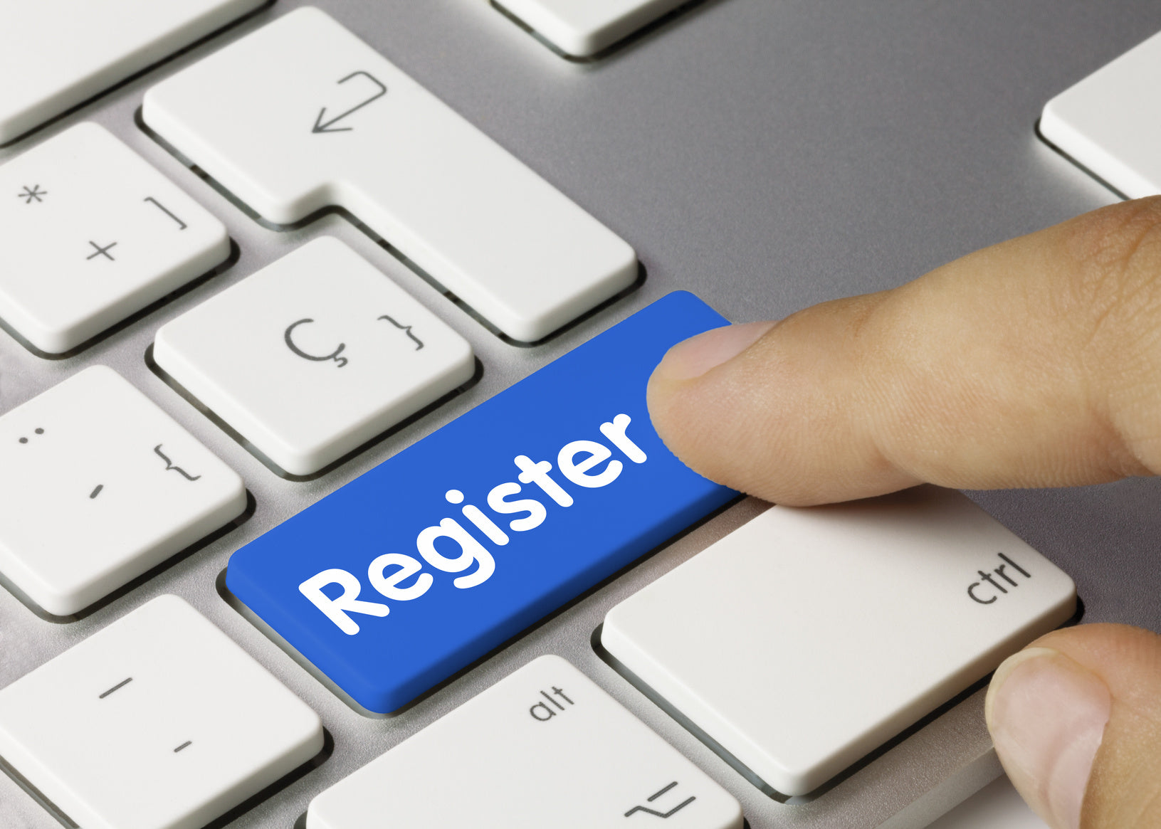 register your pool