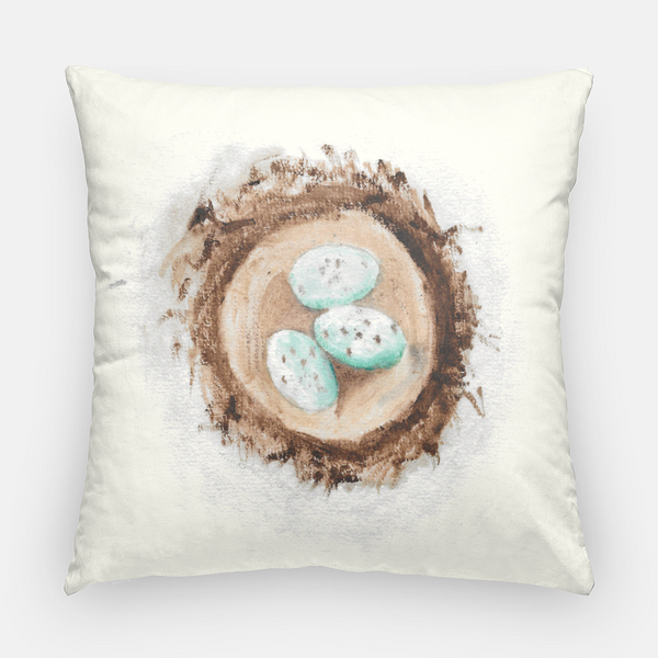 Nest Definition Pillow Cover