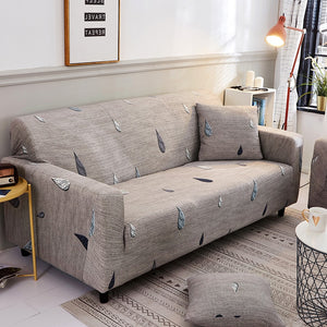 Sofa Cover Stretch Elastic All-inclusive Couch Cover