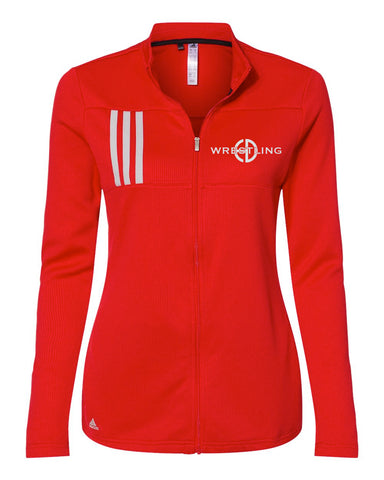 HDW - Adidas Women's Quarter Zip