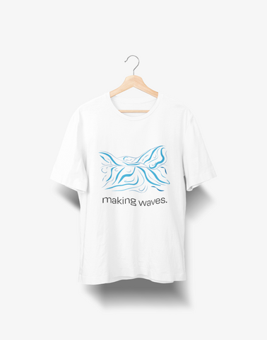 Making Waves Tee - Trend Press