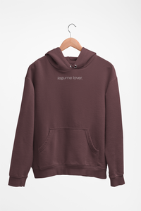 Legume Lover Hoodie - Trend Press