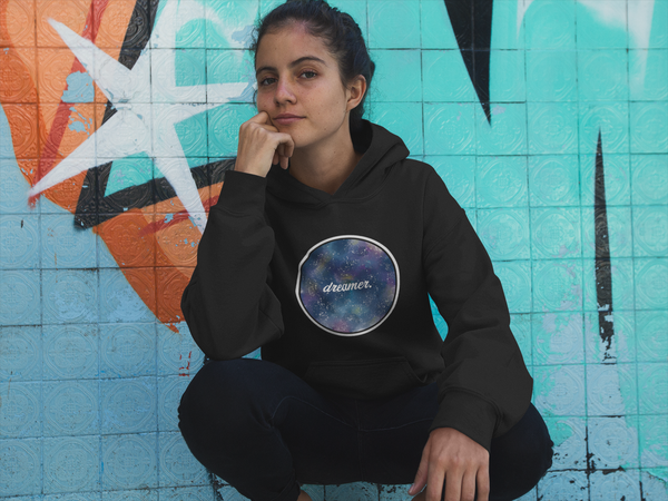 Dreamer Hoodie - Trend Press