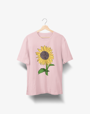 Sunflower Tee - Trend Press