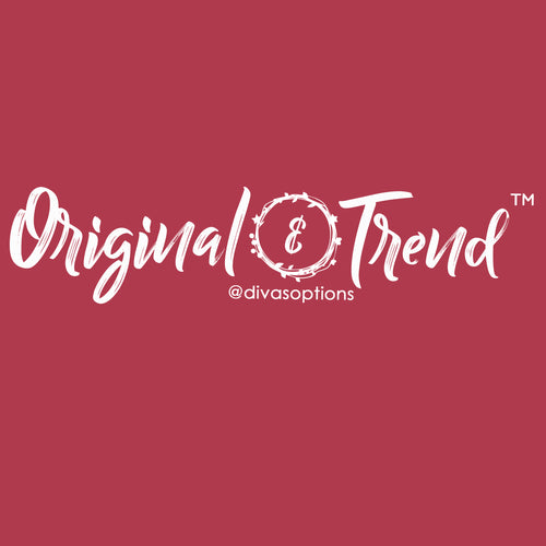 Original & Trend T'shirt Collection