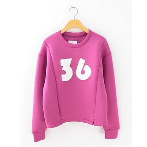 Casey Magenta 36 Neoprene Jumper - HELLO PARRY Australian Fashion Label
