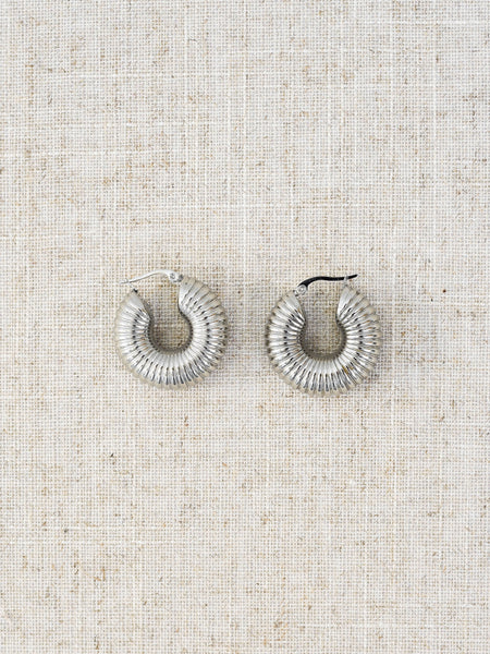 Dori Luxe Earrings