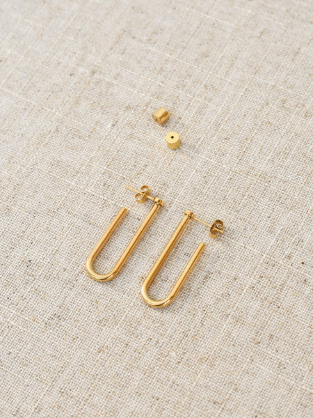 Izze Luxe Earrings