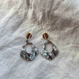 Nicolette Acetate Earrings